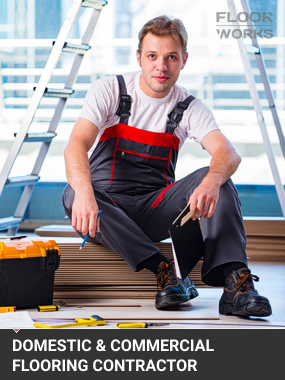 Flooring Services Contractor London