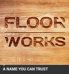 Floor services in Potters Bar