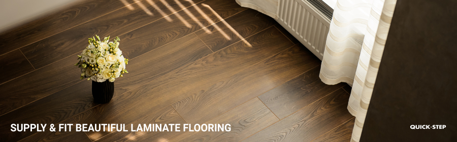 Laminate Floor Fitting 2