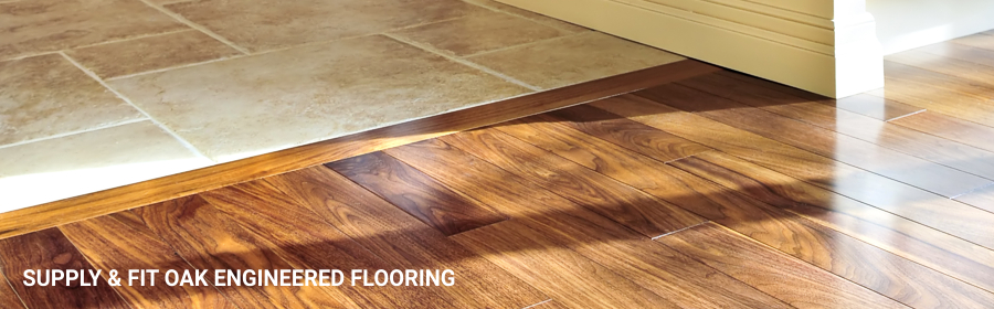 Oak Engineerd Wood Flooring 2