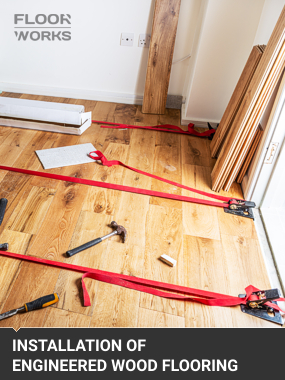 Floor Installation Service By London S Leading Floor Fitters